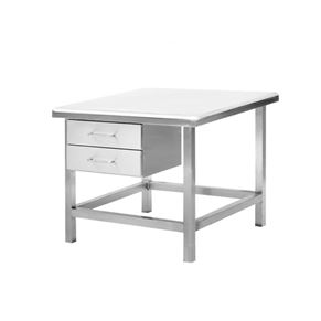 不锈钢方桌